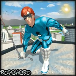 警察绳索英雄无限金币版 v0.2 安卓版