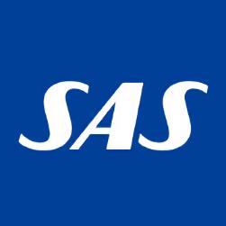 北欧航空中文版(sas)
