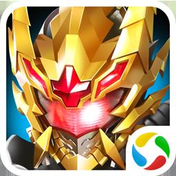 铠甲勇士格斗无双手机游戏 v1.1.0 安卓版