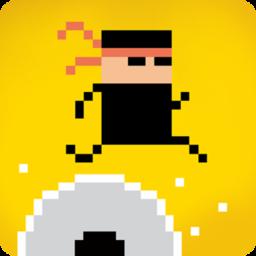 忍者的疯狂手机版v1.0 安卓版