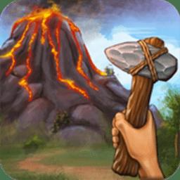 火山岛生存手游 v1.0.0 安卓版