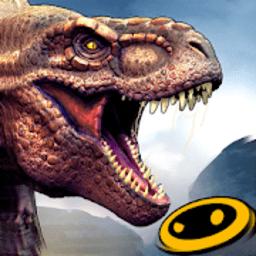 侏罗纪世界无限dna版v3.3.0.3 安卓版
