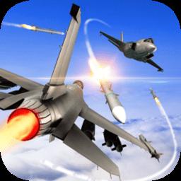 现代飞机战争游戏 v1.1.1 安卓版
