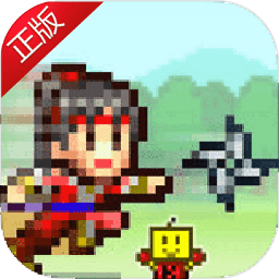 开罗游戏合战忍者村物语中文版 v3.10 安卓版