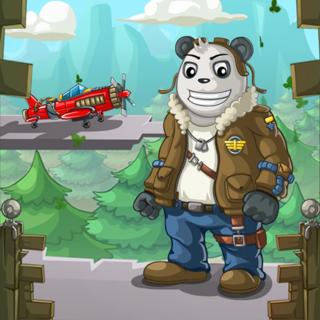 熊猫大战手游v0.0.9 安卓版