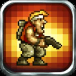 合金弹头反击无限金币破解版v0.0.7 安卓版