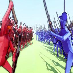 像素全面战争手游 v1.0 安卓版