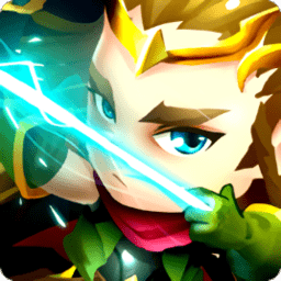 口袋英雄战神传说最新版v2.0 安卓版