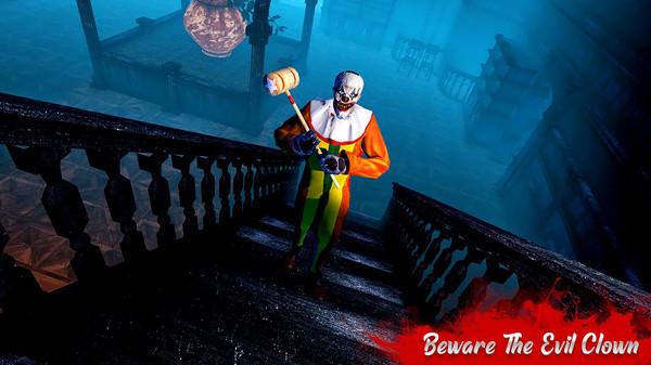 疯狂小丑密室逃脱手游 v1.1.2 安卓版
