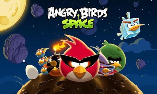 愤怒的小鸟太空版游戏 v2.2.14 安卓中文版