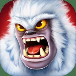 圣兽战士无限金币版 v1.0.4 安卓版