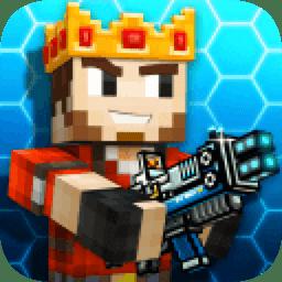 3d像素射击游戏 v11.0.0 安卓版