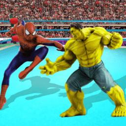 绿巨人英雄大乱斗手游 v6.0 安卓版
