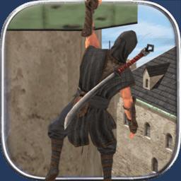 忍者刺客英雄2中文版 v1.2.1 安卓版