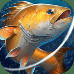 深海捕鱼达人单机版游戏v2.0 安卓版