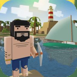 方块岛生存手游 v1.01 安卓版
