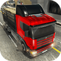 卡车模拟器2019中文破解版