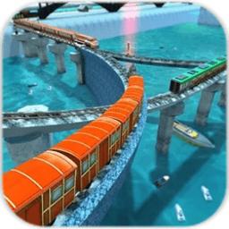 模拟火车12无限金币版 v3.5 安卓版