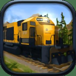 模拟火车15破解版 v1.3.3 安卓版