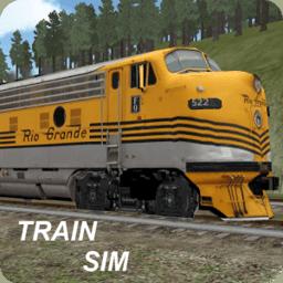 3d模拟火车手机版 v3.3.2 安卓版
