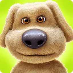 ���f�的狗狗本手�C版(talking ben the dog ) v3.5.2.2 安卓版
