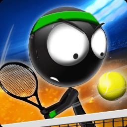 火柴人网球2015中文版v1.8 安卓版