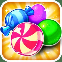 糖果甜甜消手游 v1.15 安卓版