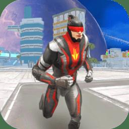 英雄酷跑大作战手机版
