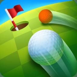 高尔夫战争中文版v1.4.1 安