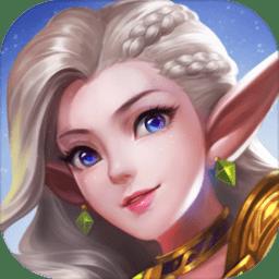 手机游戏部落争霸v9.1 安卓版