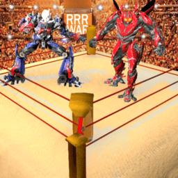 变形机器人格斗手机版 v1.0 安卓版