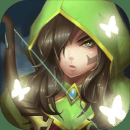 命运之城诸神黄昏最新版 v1.0.0 安卓版