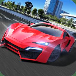 超级驾驶手游 v1.3.1 安卓版