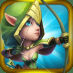 城堡冲突游戏 v1.8 安卓版