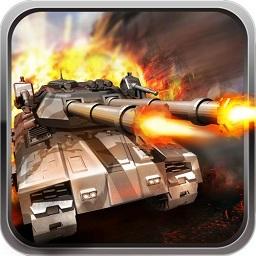 �鸬靥箍耸钟�(BattlefieldTank)