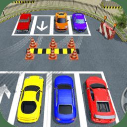 真实模拟停车最新版 v1.0 安卓版