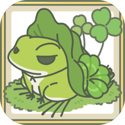 旅行青蛙中��之旅正式版v1.0 安卓版