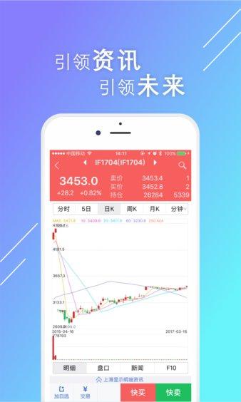 大有期货有金融app v5.3.2.0 安卓版