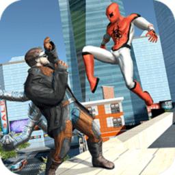 蜘蛛人的冒险内购破解版v7.0.0 安卓免费版
