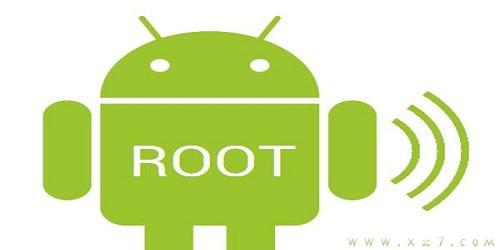 手机root