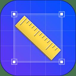 三维家易量尺手机版v1.1.1 安卓版