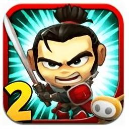 武士大战僵尸2中文完美版 v3.4.3 安卓版