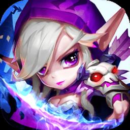 魔兽英雄传游戏 v1.1.0 安卓版