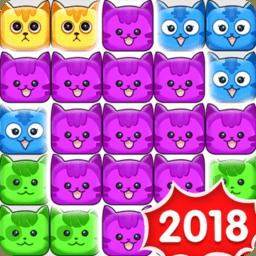 欢乐碰碰猫原始版v2.4.5 安卓官方版