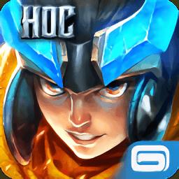 混沌与秩序之英雄战歌免谷歌验证版 v3.5.2 安卓版