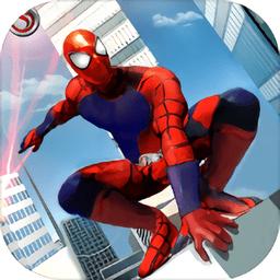 飞天蜘蛛侠英雄中文版 v1.1 安卓版