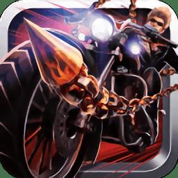暴力摩托2中文破解版 v1.3.5 安卓无限钻石版