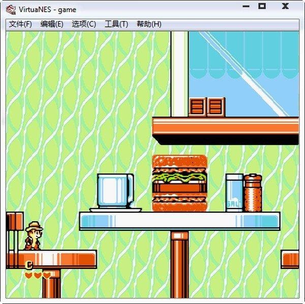 松鼠大战2电脑版 硬盘版