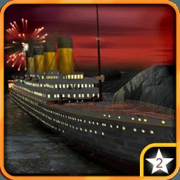 泰坦尼克号2手游