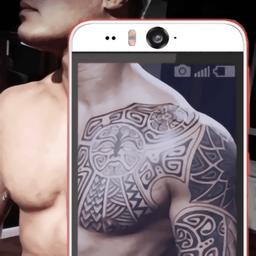 纹身大师模拟器app